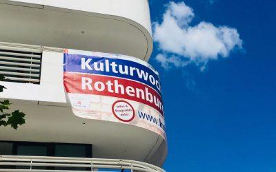 Kulturwoche RBO Banner